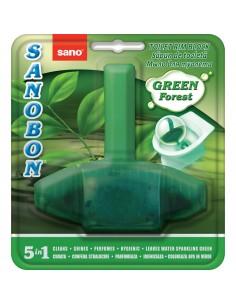 ODORIZANT WC SANO BON GREEN...