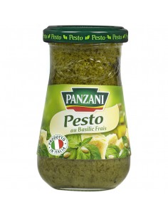 PANZANI SOS PESTO 200 g