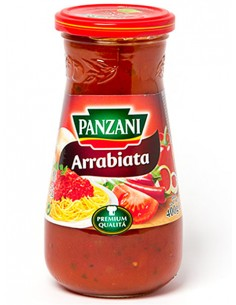 PANZANI SOS ARRABIATA 400 g...